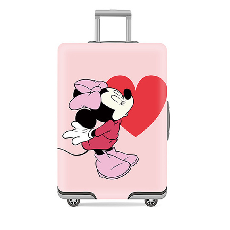 Mickey-Pattern-Elastic-Luggage-Cover-Protector-Dustproof18-32-Inch-Trolley-Suitcase-Case-Protective-Covers-Travel-Accessories