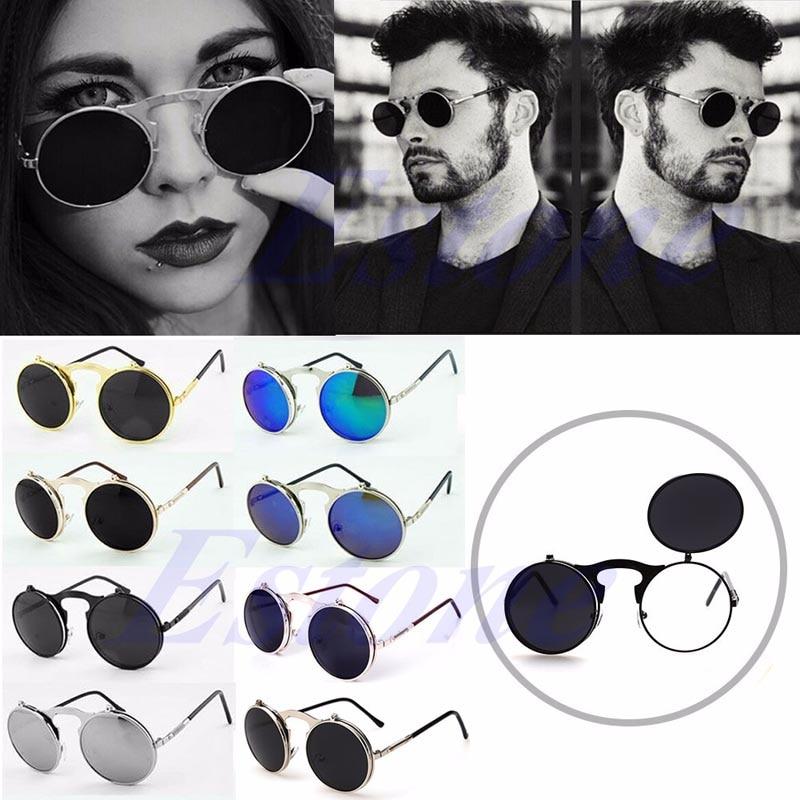 Circle Flip Up Sunglasses  por flip up sunglasses flip up sunglasses lots from