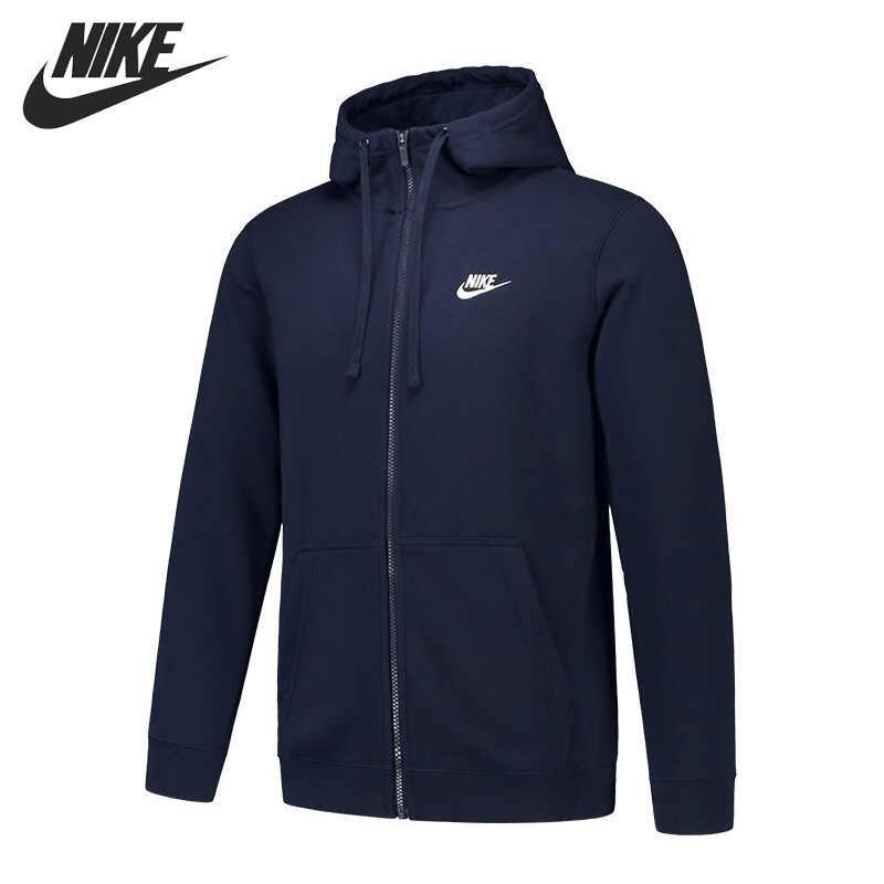Sweatshirt Nike M NSW CLUB CRW FT