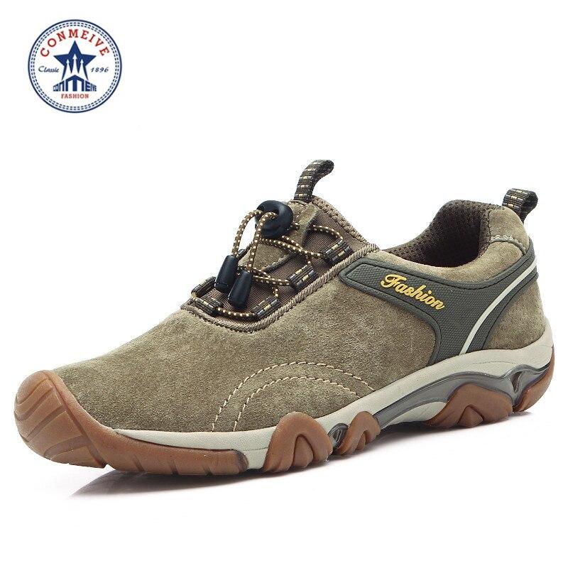 חם zapatillas hombre בחוץ טרקים נעלי המותג - סניקרס