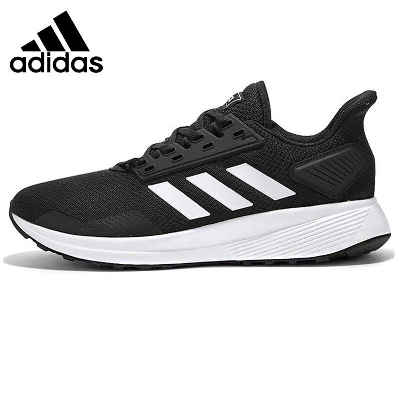 Original New Arrival  Adidas DURAMO 9 Men's Running Shoes Sneakers