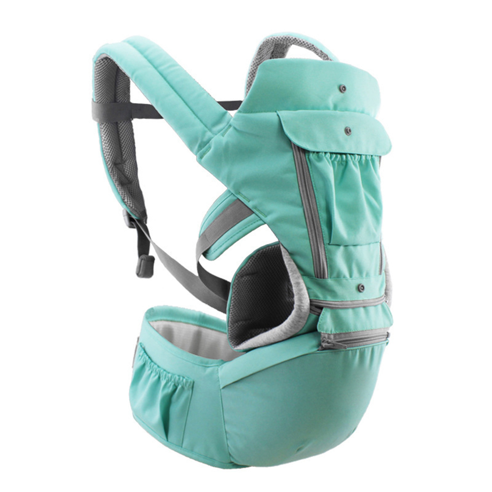 Ergonomic Baby Carrier Waist Stool Belt Multifunctional Kids Infant Hipseat Four Seasons Universal Warm Windproof Hold Baby Belt
