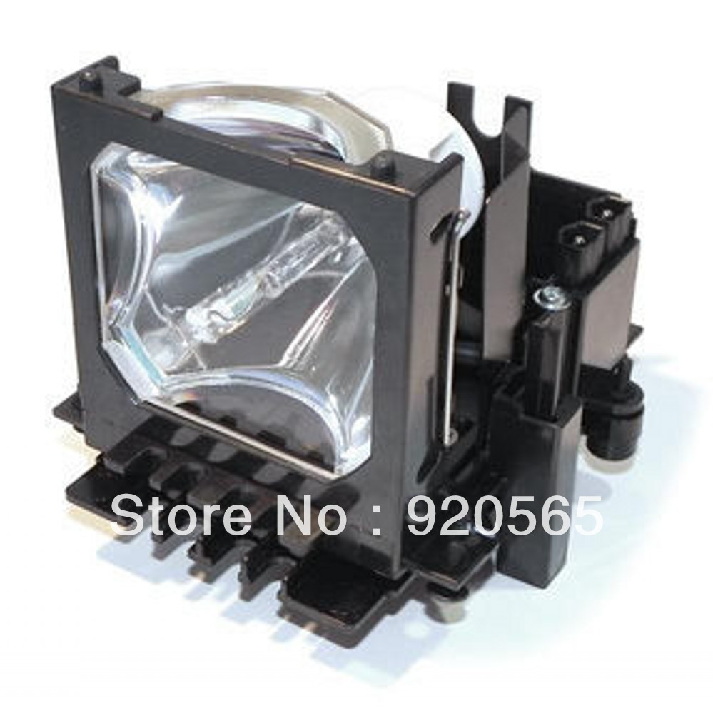 Brand New Replacement Projector Lamp With Housing SP-LAMP-016 For C440 / C450 / C460 Projector awo sp lamp 016 replacement projector lamp compatible module for infocus lp850 lp860 ask c450 c460 proxima dp8500x