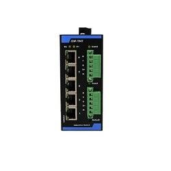 Modbus шлюз сервер двойной последовательный порт Mobus RTU перейти к Mobus TCP 5Eth фотоэлектрическая изоляция