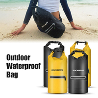 20L Waterproof Outdoor Bag Floating Dry Bag Boating Kayaking Canoeing Waterproof Sack Bag Travelling Camping Hiking Dry Bag