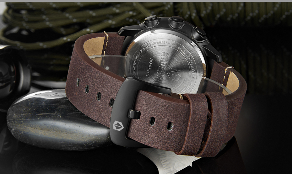 Luxury Brand Mens Sports Watches  (6)