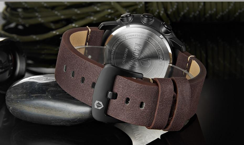 Luxury Brand Mens Sports Watches  (6)