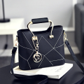 sac a main women bag leather handbags messenger bags luxury designer fashion handbag bolsa feminina bolsos mujer bolsas metal