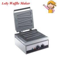Elektrische Lolly Waffeleisen 220 V/110 V Muffin Baker Heißer Verkauf Waffel  Der Maschine EB Q9-in Waffeleisen aus Haushaltsgeräte bei