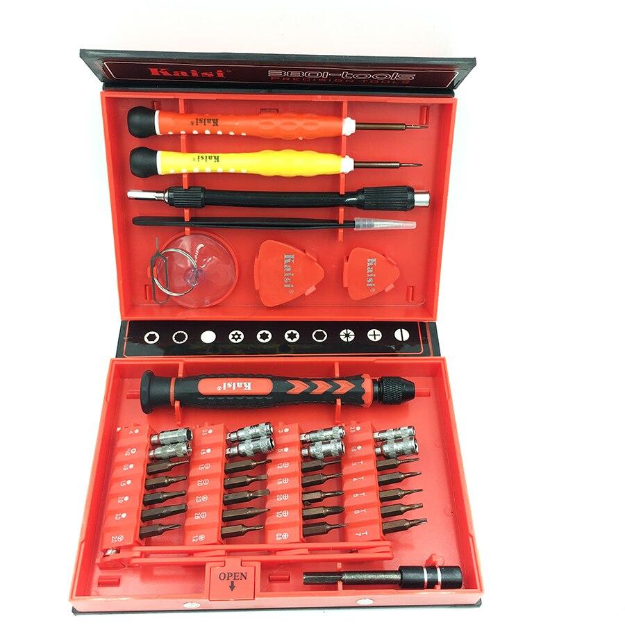 H 38 Precision Screwdriver Tool Set Kit Repair Torx Screw Driver Phone PC
