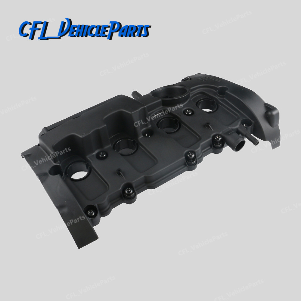 New Engine Valve Cover 06D103469N For Audi A4 A4 Quattro B7 2 0T 2005 2006 2007