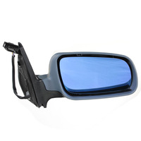 Exterior Electric Wing Right RH Side Door Mirror For VW Bora Golf Mk4 1997 2005