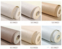 Plain Photo Mural Wallpaper Nature Horizontal Faux Grasscloth Washable PVC Vinyl Wall Paper Roll For Living Room Home Decors