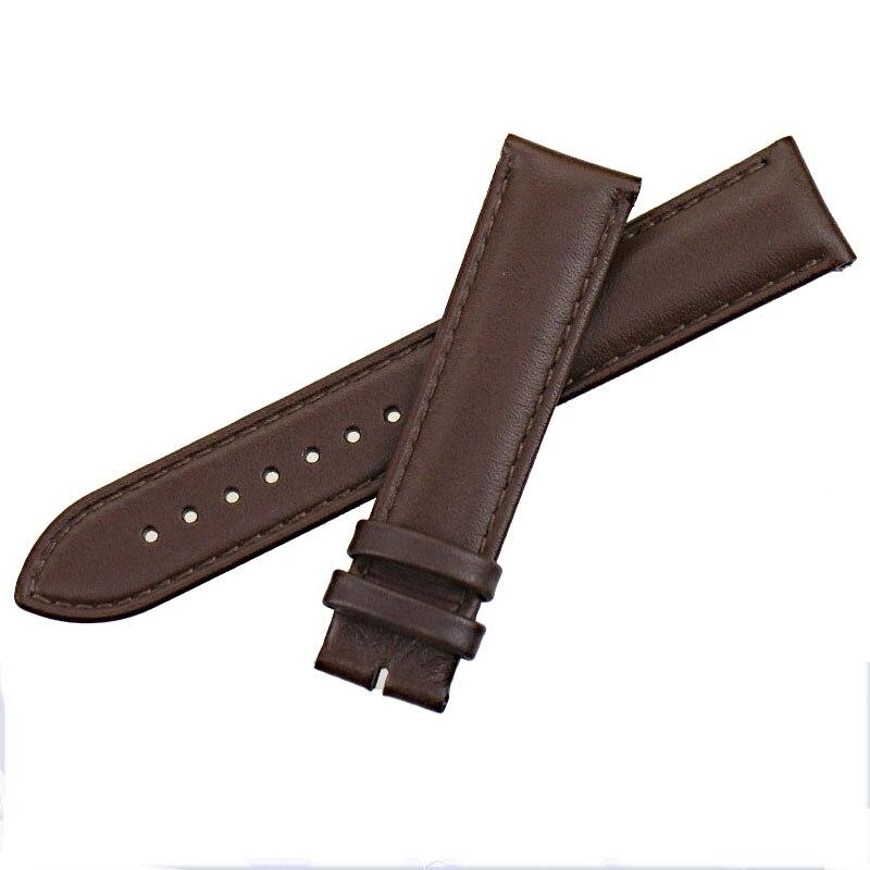 ISUNZUN Für Männer und Frauen Uhrenarmband Für Tissot T033 Classic - Uhrenzubehör - Foto 4