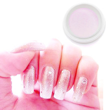 Pink Bottle Acrylic Powder&Liquid Crystal Nail Polymer Nail Art Tips Builder -43