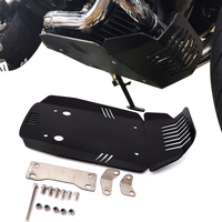 KEMiMOTO For BMW R NINE T R NINET Engine Guard Skid Plate 2013 2014 2015 2016 2017 Protector stainless steel motorcycle parts