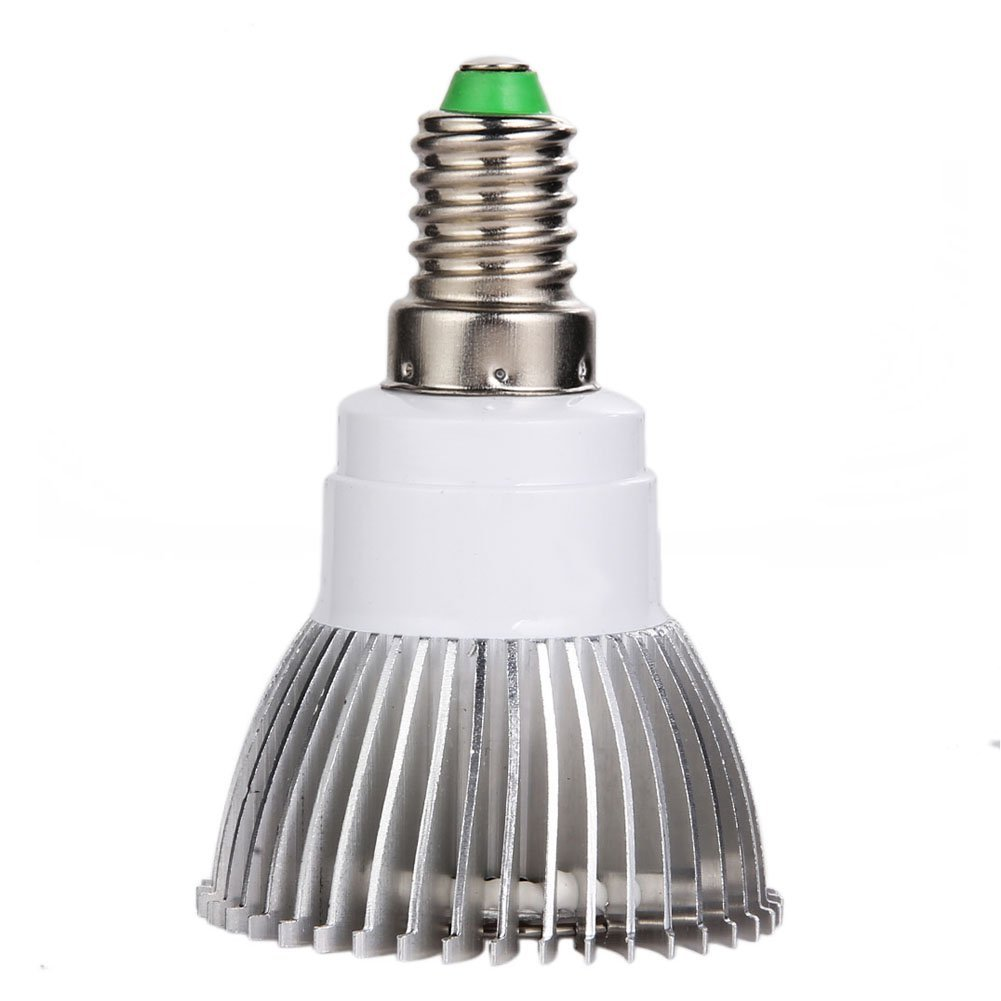 CSS Plant cultivation 6W LED bulb spotlight plant cultivation indoor cultivation hydroponic cultivation plant factory 5730 12