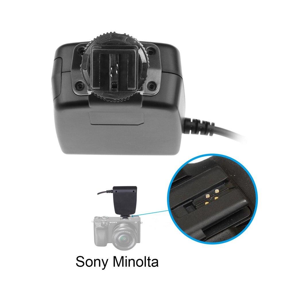 소니 Minolta 카메라에 대 한 Travor 매크로 18pcs LED 링 - 카메라 및 사진 - 사진 2