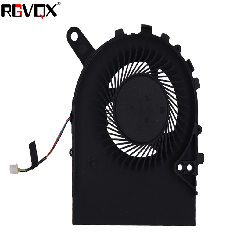 Купить с кэшбэком New Laptop Cooling Fan For DELL Inspiron 14 7460 14-7460 Original PN FN0570-A1084P1BH FN0570 A1084P1FL CPU Cooler Radiator
