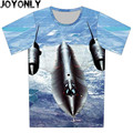 Children 3D T Shirt A63