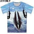 Niños 3D Camiseta A63