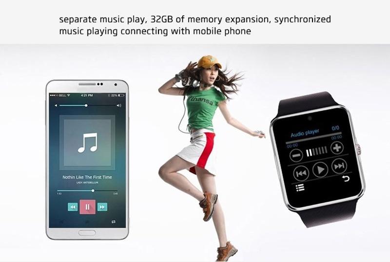 smart watch sim card