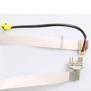 Image 5 - 25567 1DA0A 25567 JE00E  25567 9U00A 25567 EB60A 25567 EB301 25567 ET225 Repair cable for Nissan Navara Pathfinder Tiida Xtrail