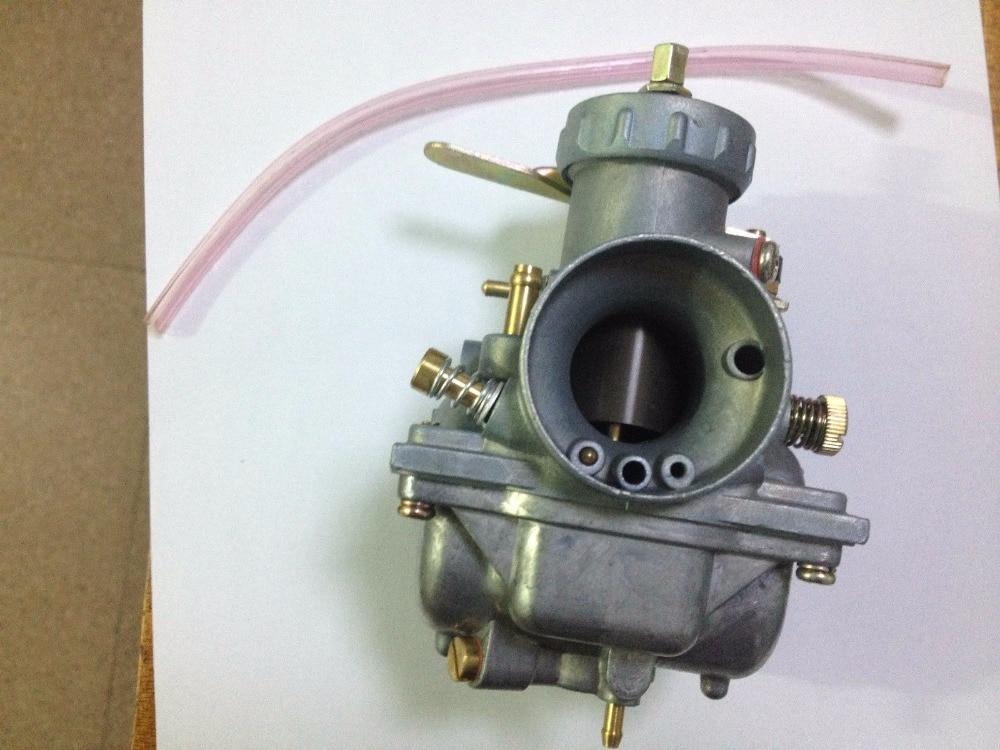Sherryberg nouveau carburateur carburateur pour SUZUKI TS125 TS125N TC125 TS100 carburateur