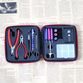 Not Coil master  but good quality coil jig tool kit for RDA RBA tank for e cigarette