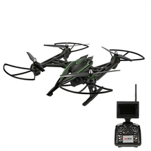 JXD 506G 5.8G FPV With 2MP Camera Headless Mode Air Press Altitude Hold RC Quadcopter RTF 2.4GHz