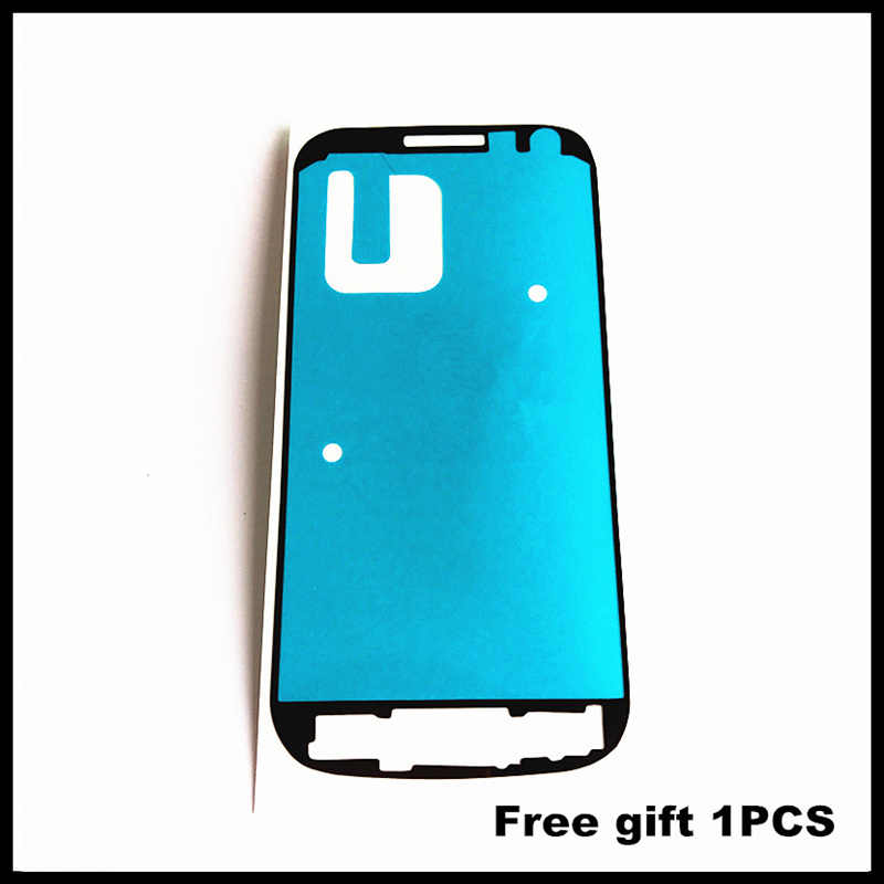 Pantalla superAMOLED probada para Samsung Galaxy S4 Mini i9190 i9192 i9195 S4mini LCD reemplazo pantalla táctil digitalizador montaje