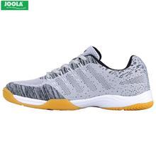 Новинка, профессиональная обувь для настольного тенниса JOOLA Cuckoo, кроссовки для пинг-понга, мужские и женские спортивные кроссовки tounament