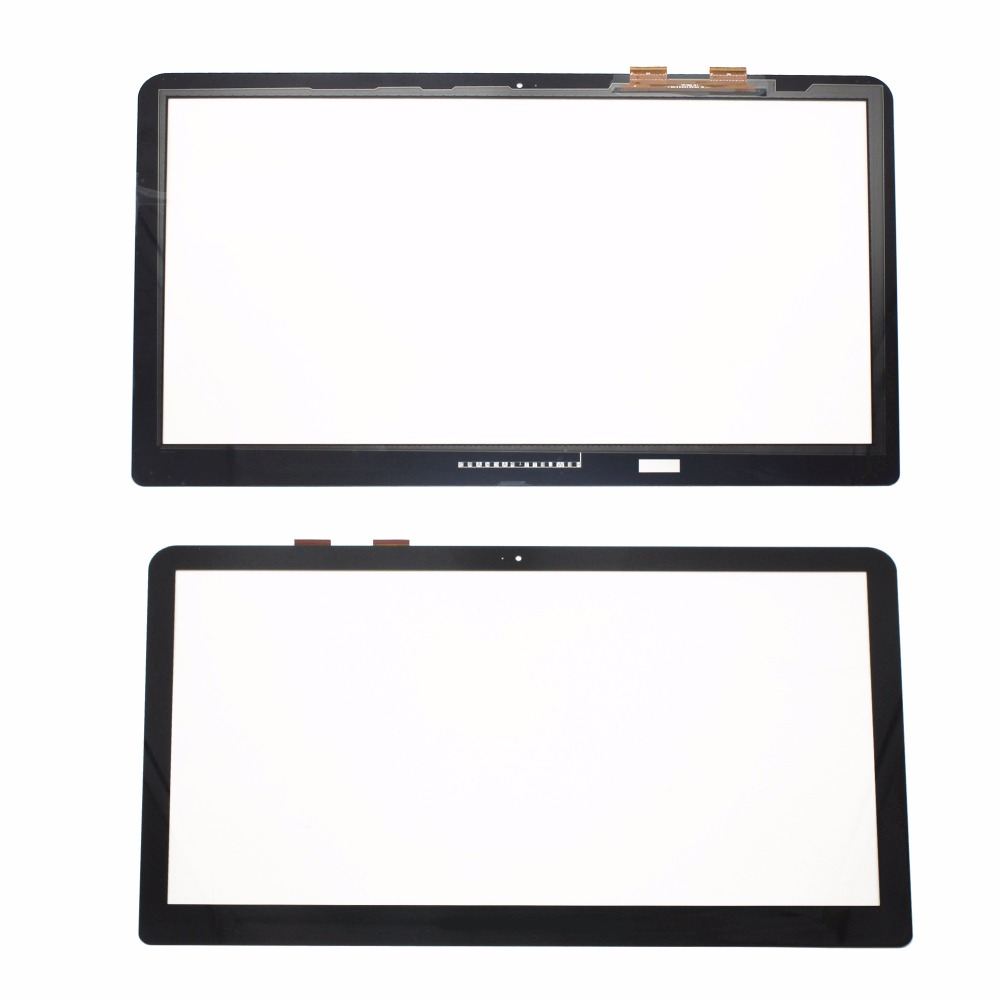 New 15.6'' For HP Envy x360 15t 15-w 15-w100nx 15-w000ni 15-w104sa 15-w110nd 15-w054nw Touch Panel Screen Digitizer Glass Sensor quying for hp compaq envy 15t 1200 cto lcd display schermo screen 15 6 1366x768 led qrj