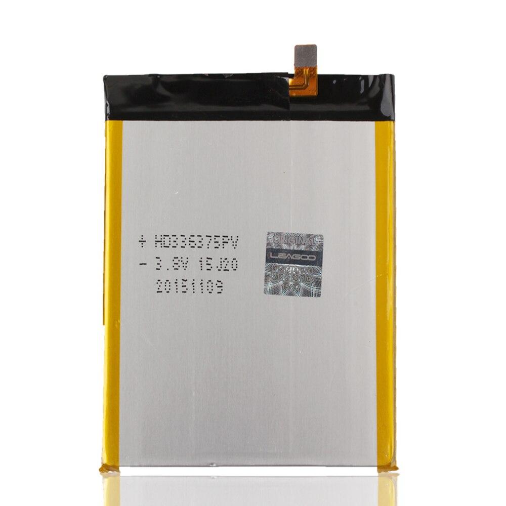 Hohe Qualität Original Backup Leagoo Elite 1 Batterie 2400 mAh Für Leagoo Elite 1 Elite1 Smart Handy