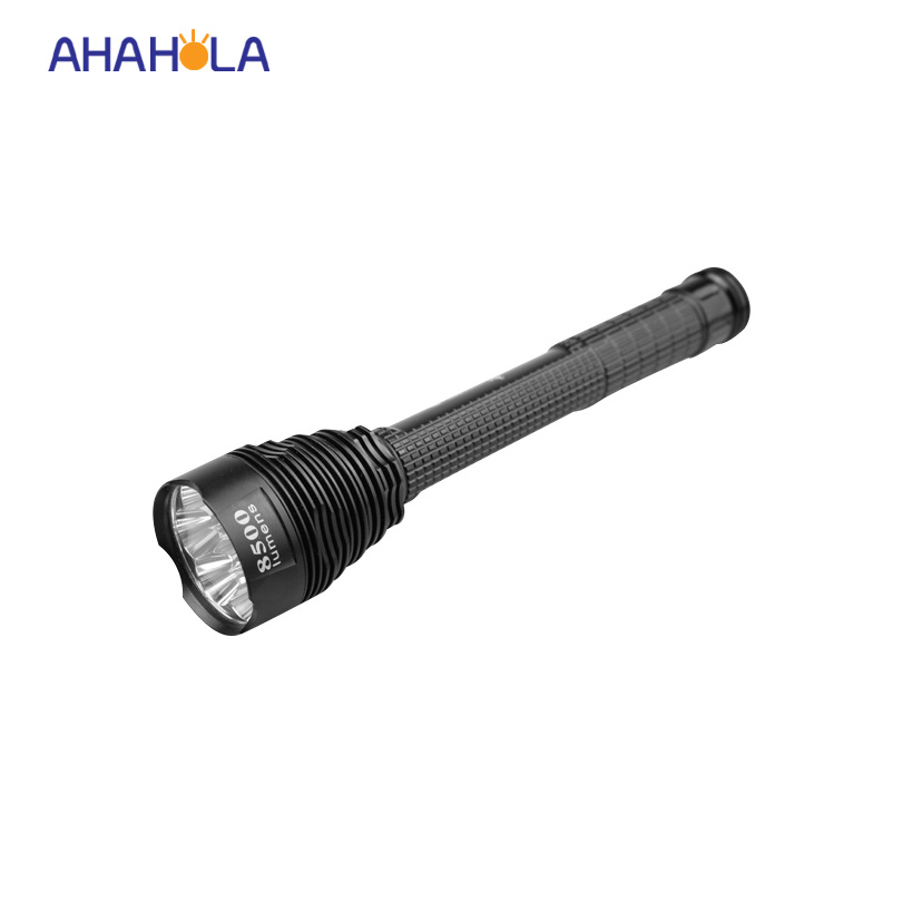 tr-j18 7x cree xml t6 8500 lumens tactical trustfire flashlight torch super bright led lights hunting climbing camping equipment sitemap xml page 7
