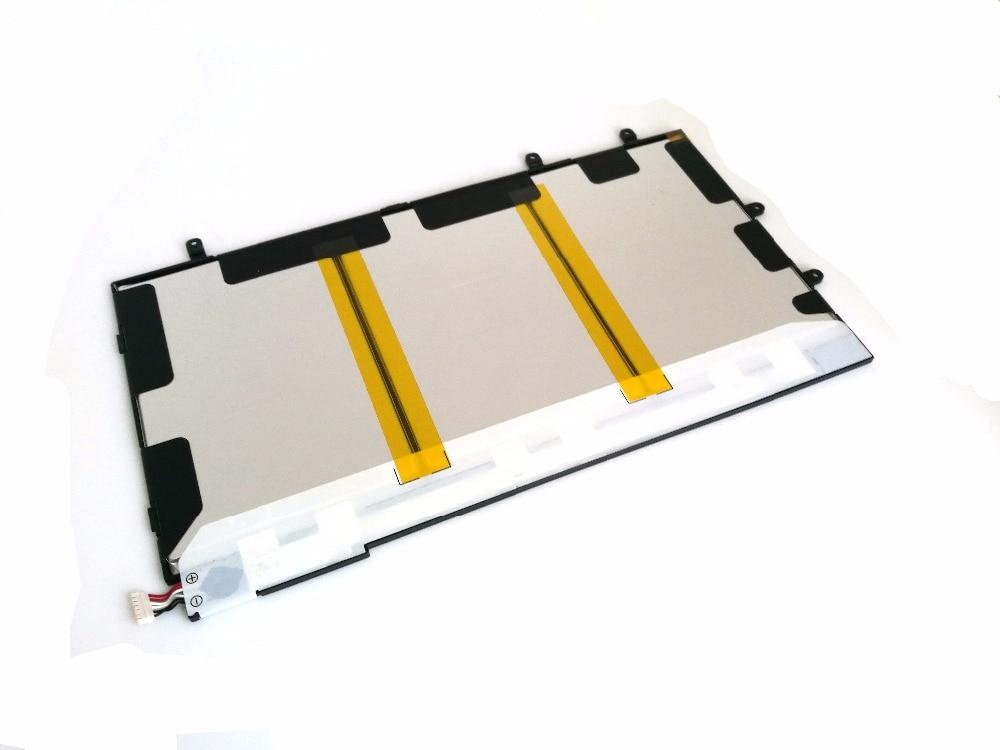 Computer & Büro Ersatz Batterie Lis3096erpc 6000 Mah Für Sony Xperia Tablet Z Tablet 1icp3/65/100-3 Zahlreich In Vielfalt Tablet-akkus & Backup-stromversorgung