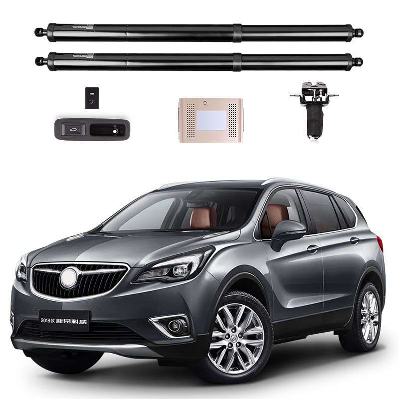 2018 New Electric Tail Gate Refitted For BUICK Encore Tail Box Intelligent Electric Tail Door