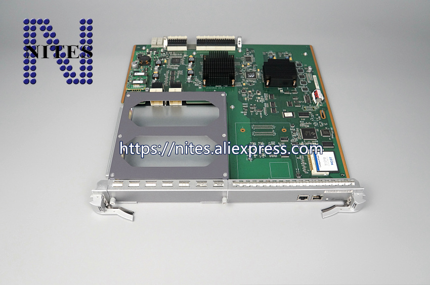 For S7706/s7712 Fiber Optic Equipments Persevering Original Hua Wei Es0d00srua00 Main Processing Unit A Engine Board