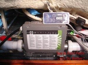 Image 5 - Нагревательный элемент Balboa GS510S для китайского спа jazzi, winer, jnj, ремонт нагревателя M7