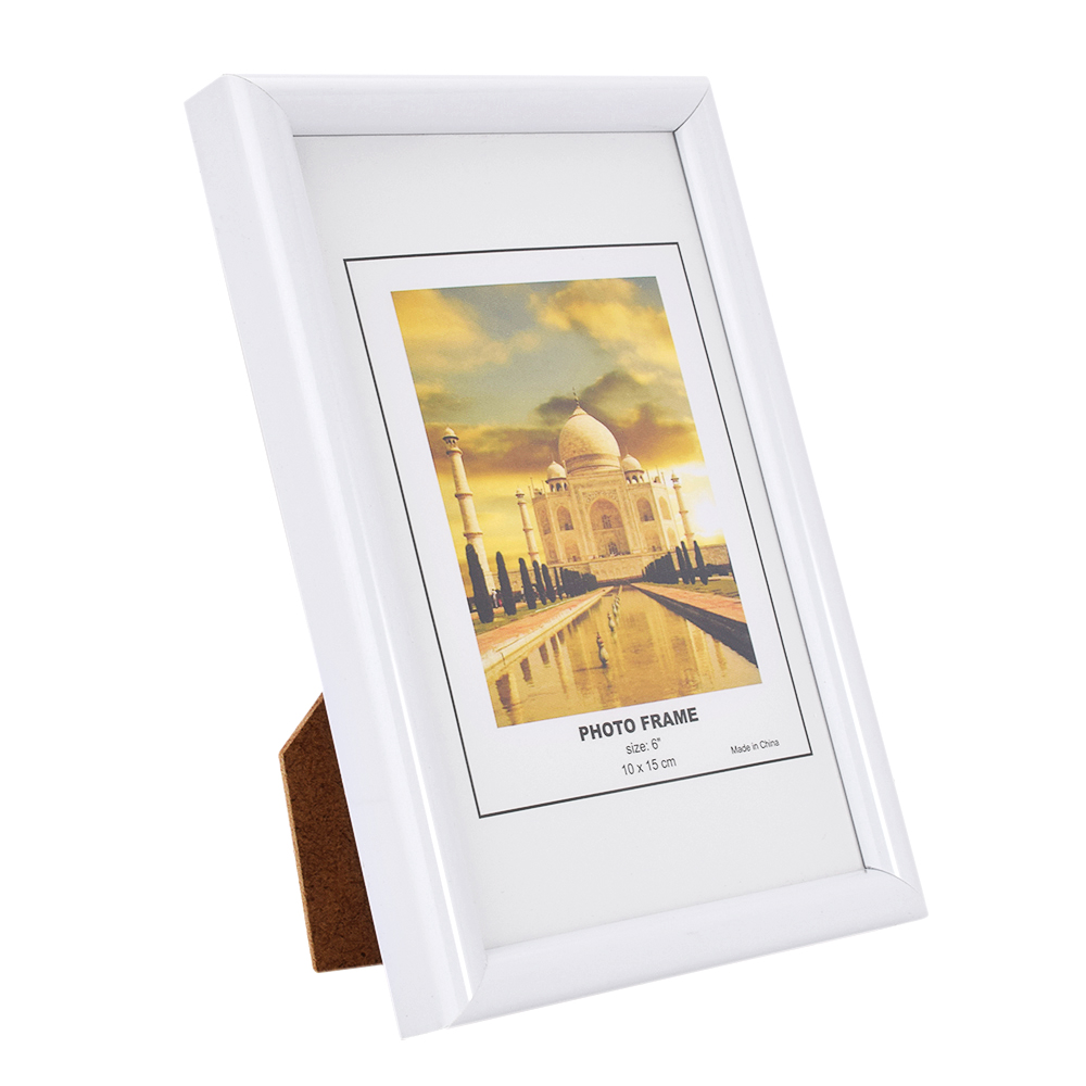 zuczug xcm  white photo frame diy gift  baby