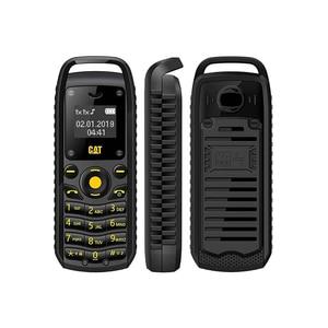 Image 3 - טלפון נייד סופר מיני קטן 2G סמארטפון נייד GSM Bluetooth אלחוטי אוזניות ילד 380mAh סוללה כפולה ה sim כפולה המתנה