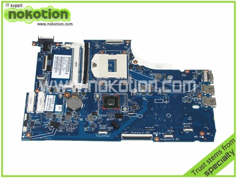 720565-501 W8STD laptop motherboard for hp ENVY TOUCHSMART 15-J HM87 GMA HD5000 DDR3 Mainboard Mother Boards laptop motherboard for hp 2000 2b 685783 501 6050a2493101 mb a02 hm77 gma hd4000 ddr3