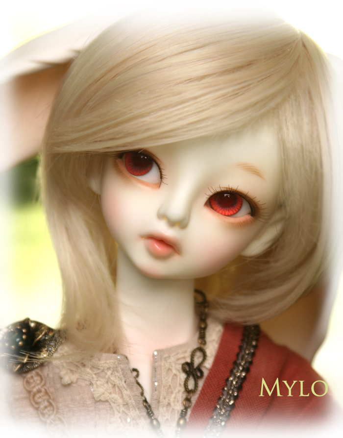 soom Teschen Mylo bjd sd yosd toy 1/6 luts doll fairyland volks bb dolltown popal resin dollhouse figures iplehouse lati ai fl free shipping 1 4 bjd lovely doll unoa lusis soom sisit female doll wood araki sd luts doll ball jointed doll