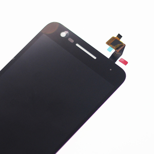 Image 4 - For Lenovo Vibe C2 K10a40 LCD monitor touch screen digitizer for Lenovo Vibe C2 screen LCD monitor repair parts replacement