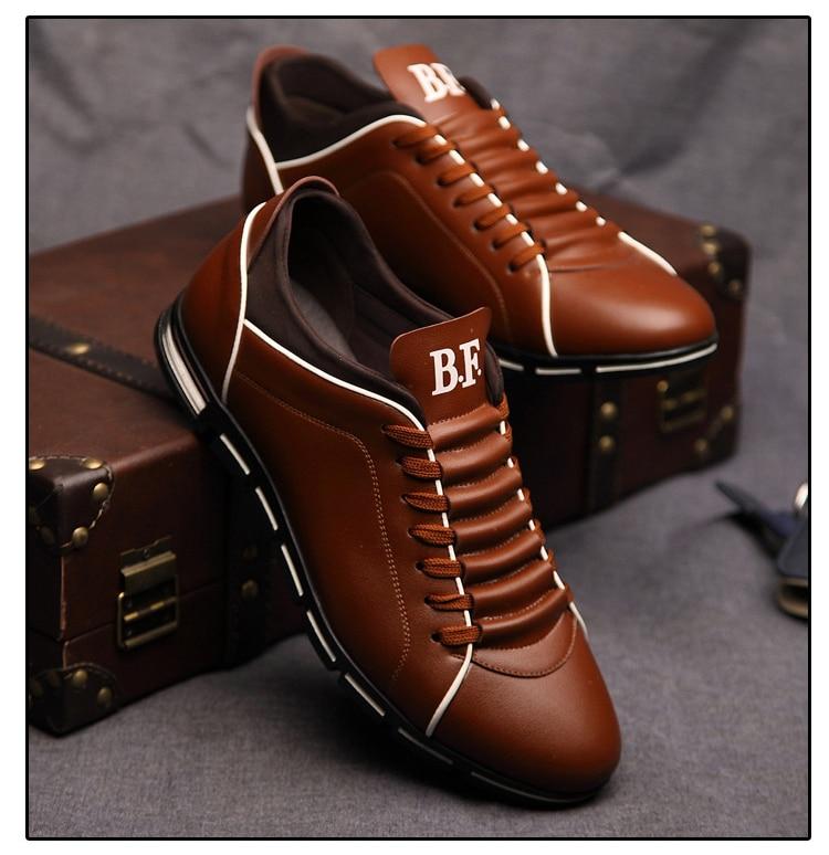 HTB1kWlnAv9TBuNjy0Fcq6zeiFXao ZERO MORE Big Size 38-50 Men Casual Shoes Fashion 5 Colors Hot Sales Shoes for Men Spring Comfortable Men's Shoes Dropshipping