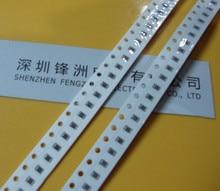0603-0 r 5% 0 SMD резистор (100 ШТ. размер 1.6*0.8 мм)