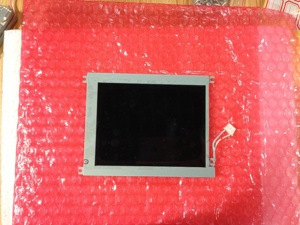 KS3224ASTT-FW   320*240  5.7INCH Industrial LCD,new&A+ in stock, tested before shipmentKS3224ASTT-FW   320*240  5.7INCH Industrial LCD,new&A+ in stock, tested before shipment