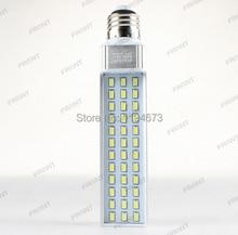 цена на  DHL free shipping 13W SMD 5730 36 LED E27 G24 Corn Light Lamp Led bulb spotlight white/warm white led light wholesale