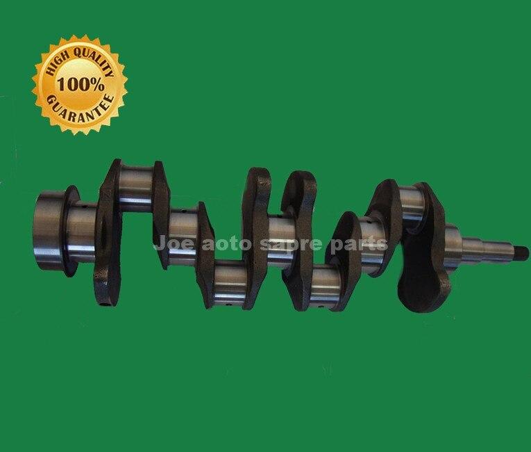 Crankshaft Canter 649 4D34T