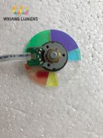 Spare Parts Projector Color Wheel 17S2203070 Fit for NEC V230/260/280/281/300/282 NP210/115/215